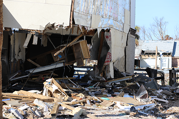 Tragedy Can Strike Anytime: Donate to the IAM Disaster Relief Fund