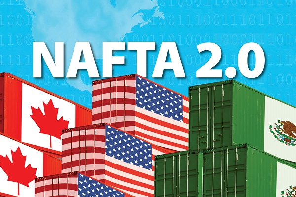 NAFTA 2.0 Lacks Meaningful Enforcement of Labor Standards, Machinists Say