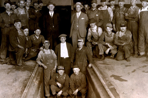 Registration is Open for the Local Lodge History Project, October 13-18
