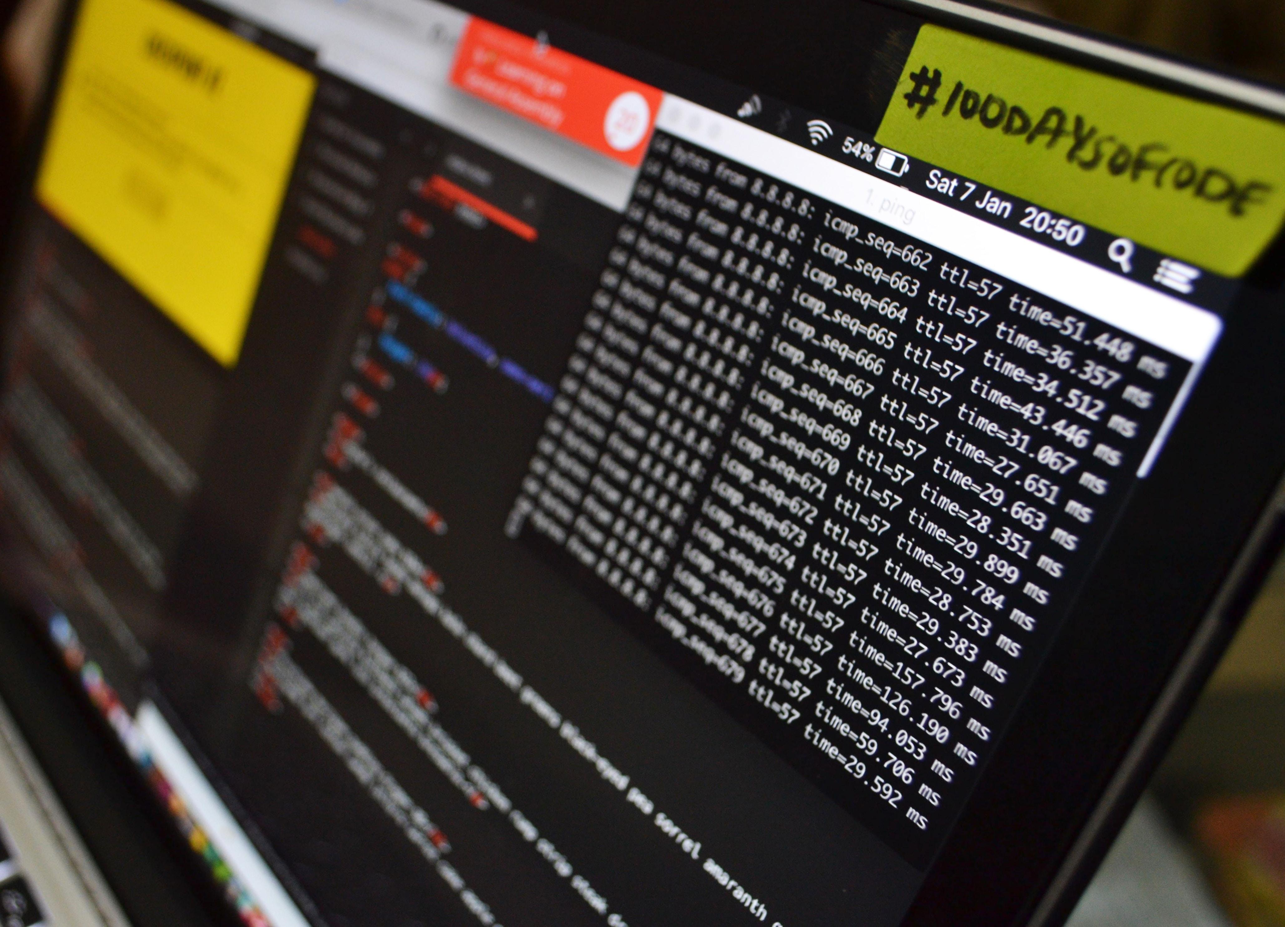 Deadline Approaching for Intermediate Web Development Class