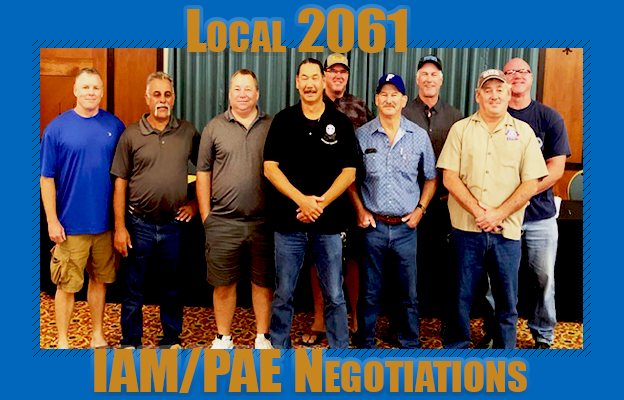 A Deserving Contract for Cape Members