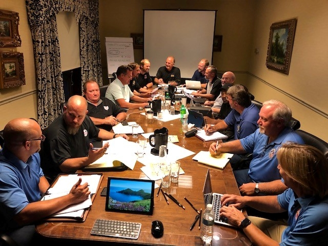 IAM AND IBEW REACH TENTATIVE AGREEMENT WITH GENERAL ELECTRIC