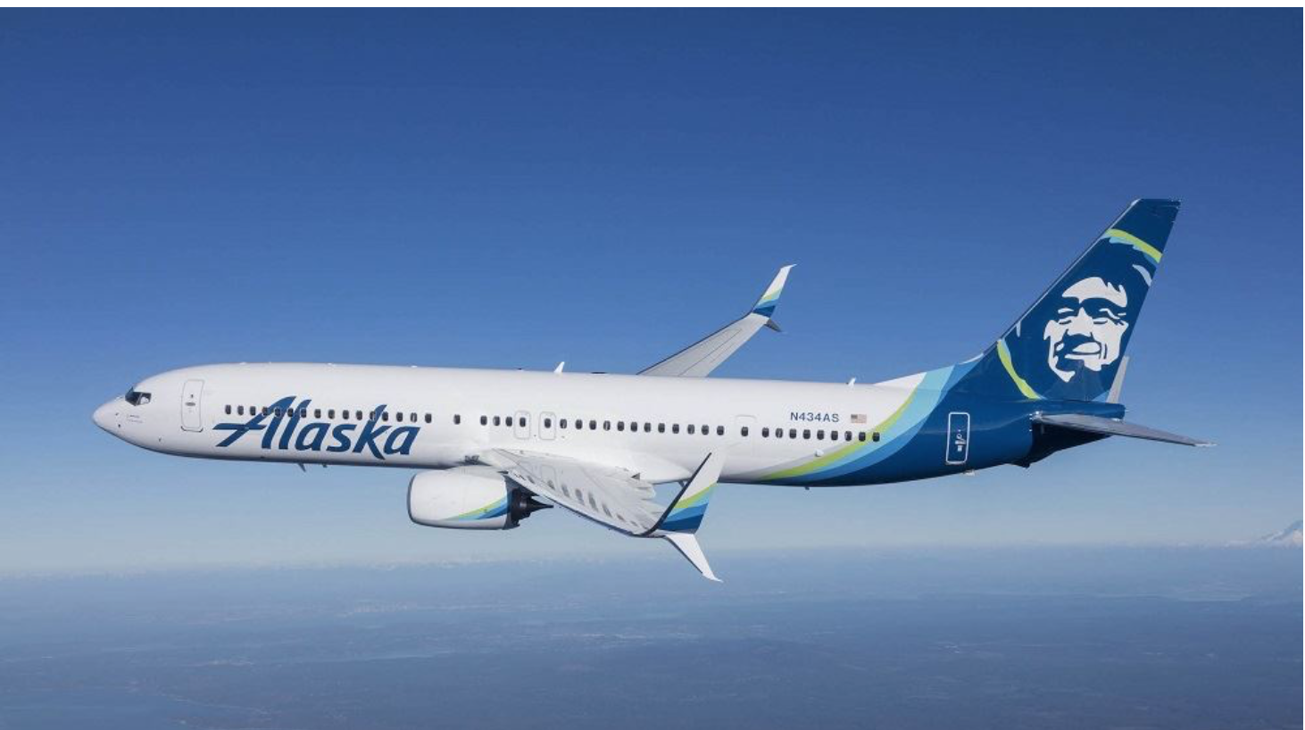 IAM Members at Alaska Airlines Overwhelmingly Ratify New Contracts