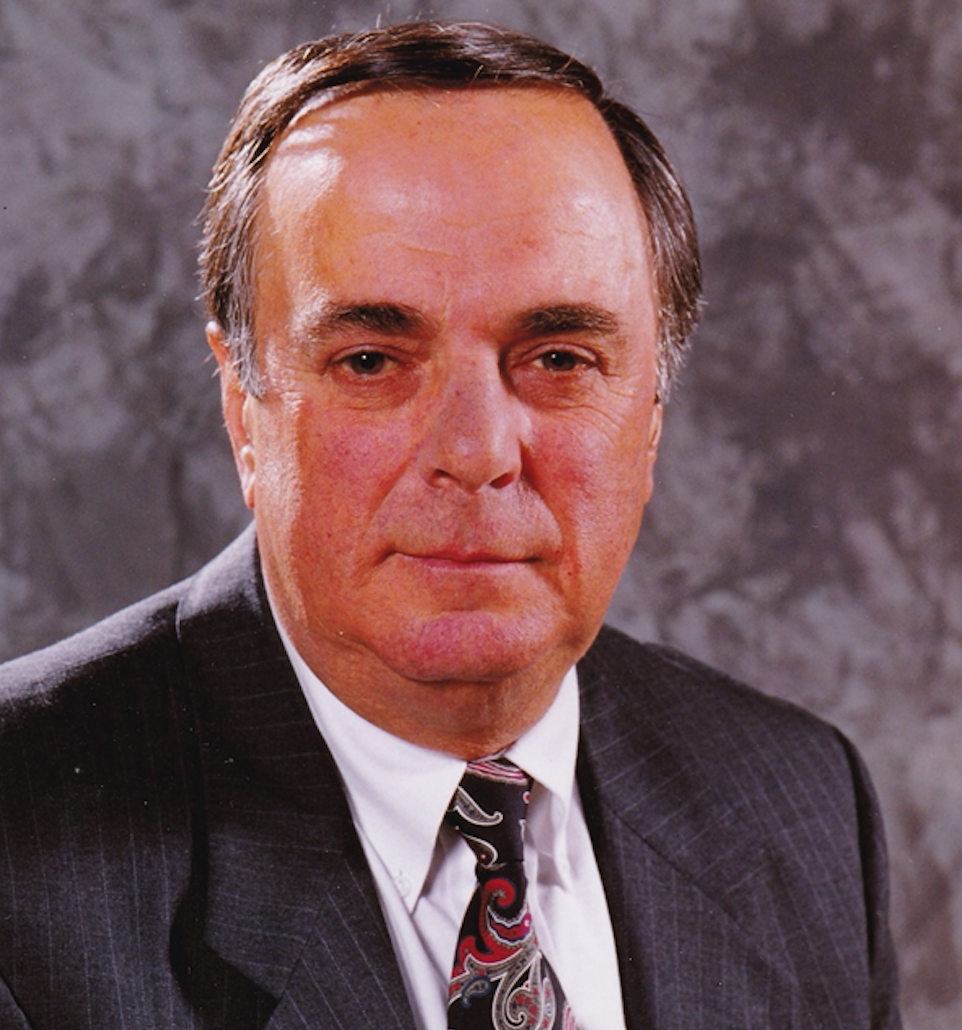 IAM Mourns Passing of Former Transportation GVP William Scheri