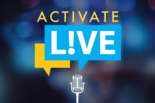 Canadian Labor History, State of Unions in 2019 on this Week's Activate L!VE