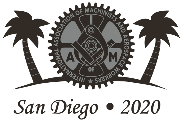 How Your Local or District Can Support the 2020 IAM Grand Lodge Convention