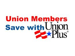 Union Plus Programs Available to TCU Members