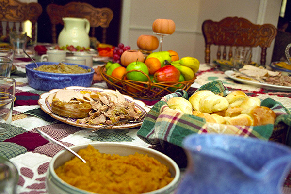 Make it a Union-Made Thanksgiving