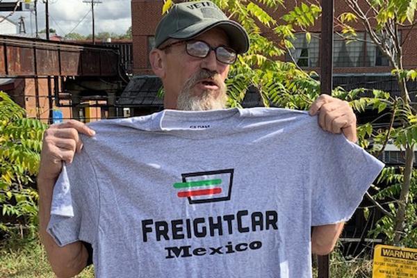 Virginia Senators Want Answers from FreightCar America