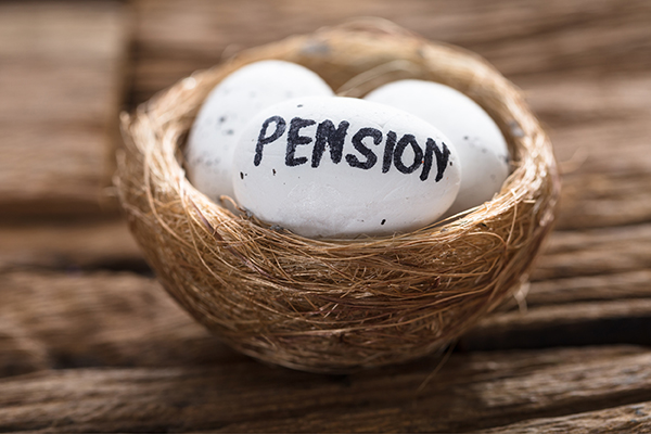 GOP Leaders' Pension Proposal is a Tax on Retirees