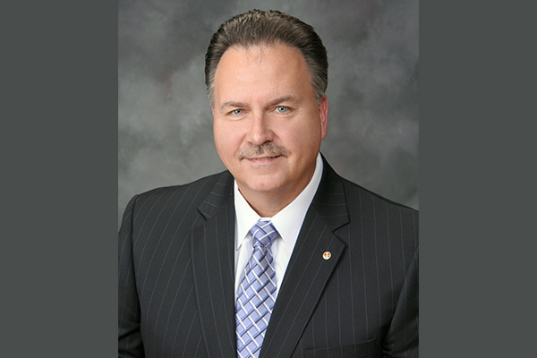 IAM District 54 DBR Dean Wright Appointed to Law Committee