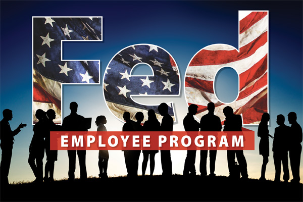 Enroll in the Spring 2020 Federal Employees Program