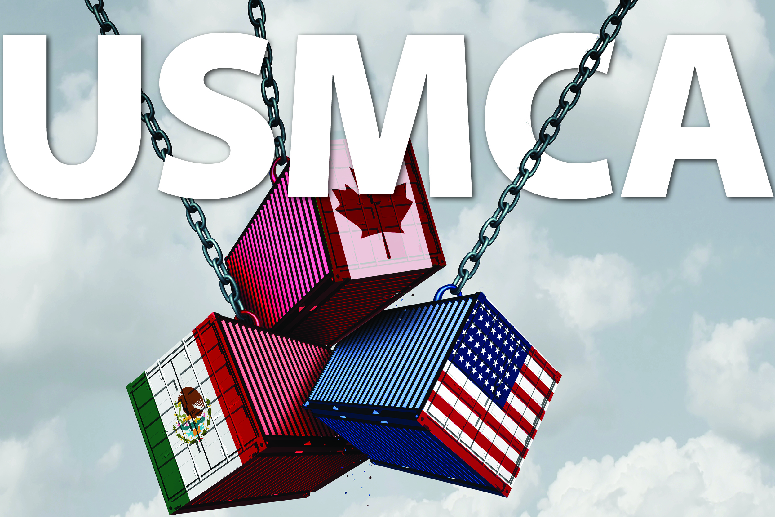 IAM Urges Congress to Reject USMCA (NAFTA 2.0)