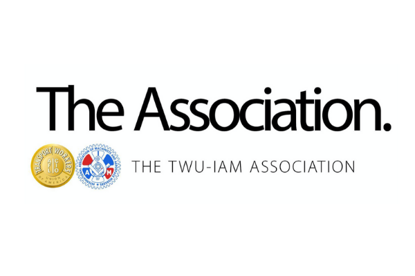TWU-IAM Association Reaches Agreements in Principle for 30,000 Workers at American Airlines