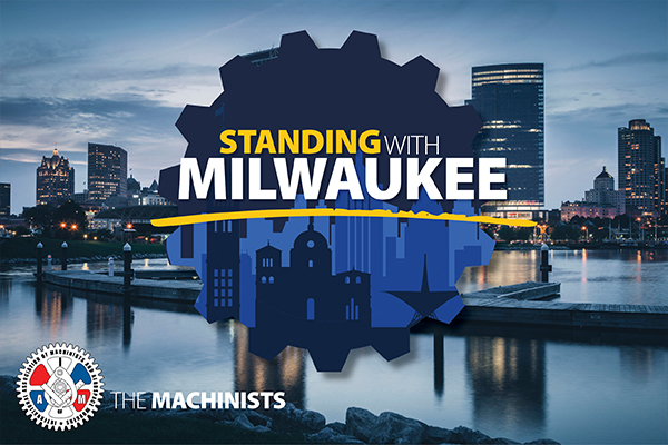 Machinists Union Statement on Milwaukee Molson Coors Shooting