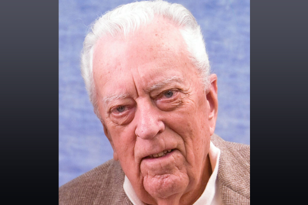 IAM Mourns the Loss of Retired Grand Lodge Auditor Black