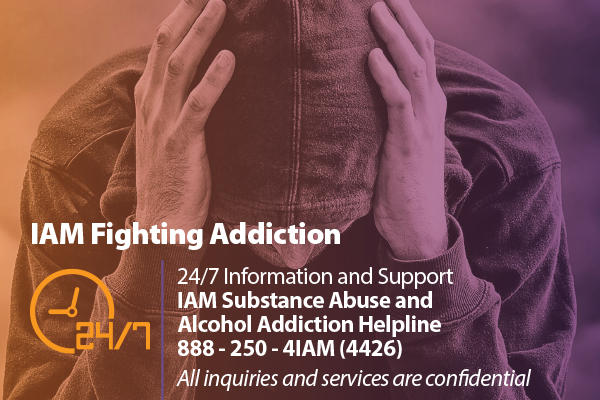 Fighting Addiction