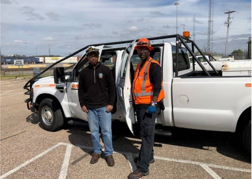 TCU Members Make the Jobsite Safer for Workers amid Coronavirus