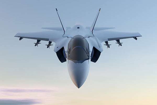 Machinists Help Secure Bipartisan Support for F-35 Program