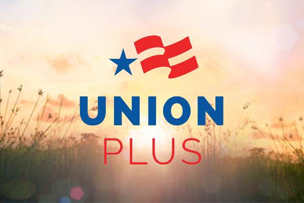 Union Plus Offering Hardship Assistance