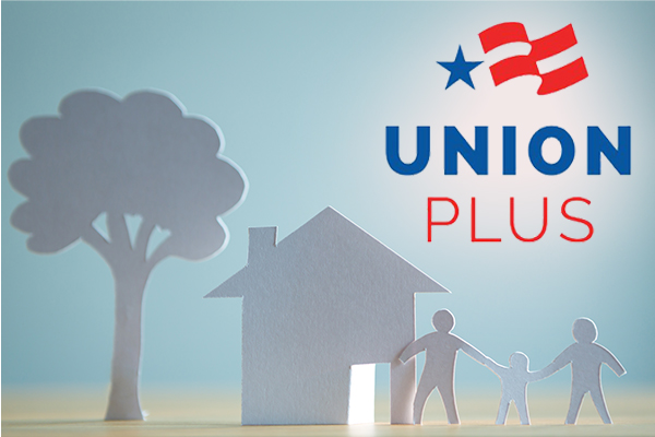 Union Plus Offering Hardship Help