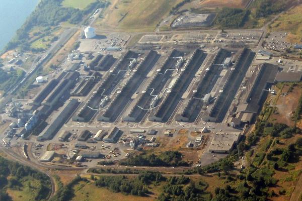 Machinists Call for Help Saving Washington State Alcoa Jobs