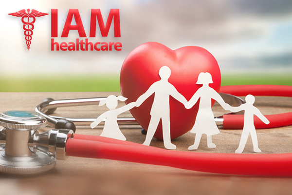 IAM Resources Available for Our Nation's Brave Healthcare Workers