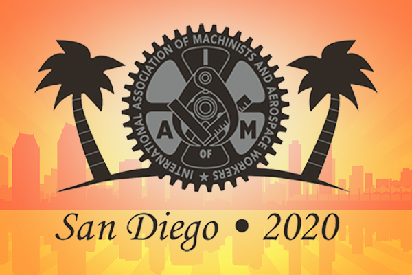 IAM Adopts Alternate Processes Leading Up to Grand Lodge Convention