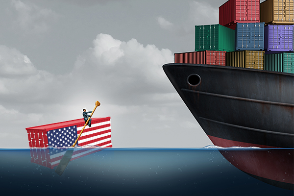 Economic Policy Institute: White House Trade Policies Failing to Curb Offshoring