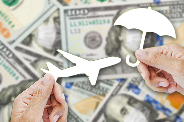 IAM Urges Congress to Extend Airline Payroll Funding Program