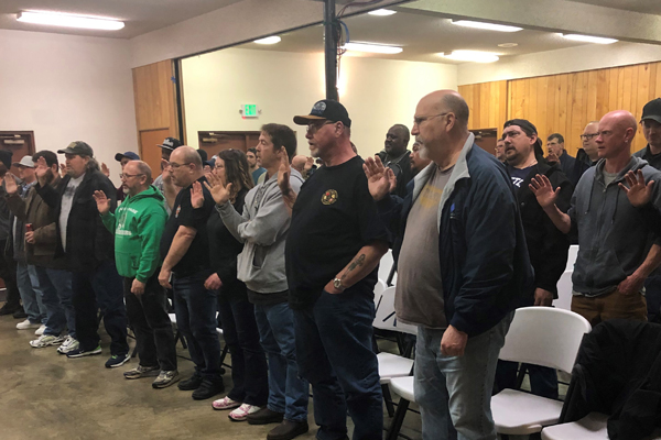 Bradken Foundry Workers Win Fight for a Fine First Contract Out West