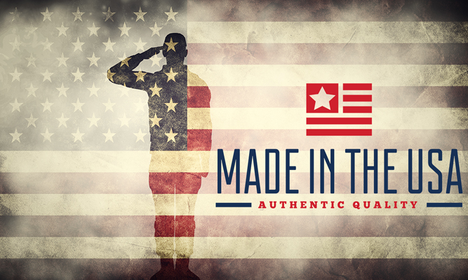 Machinists Win Defense Work for IAM Members, Strong Buy American Improvements in House