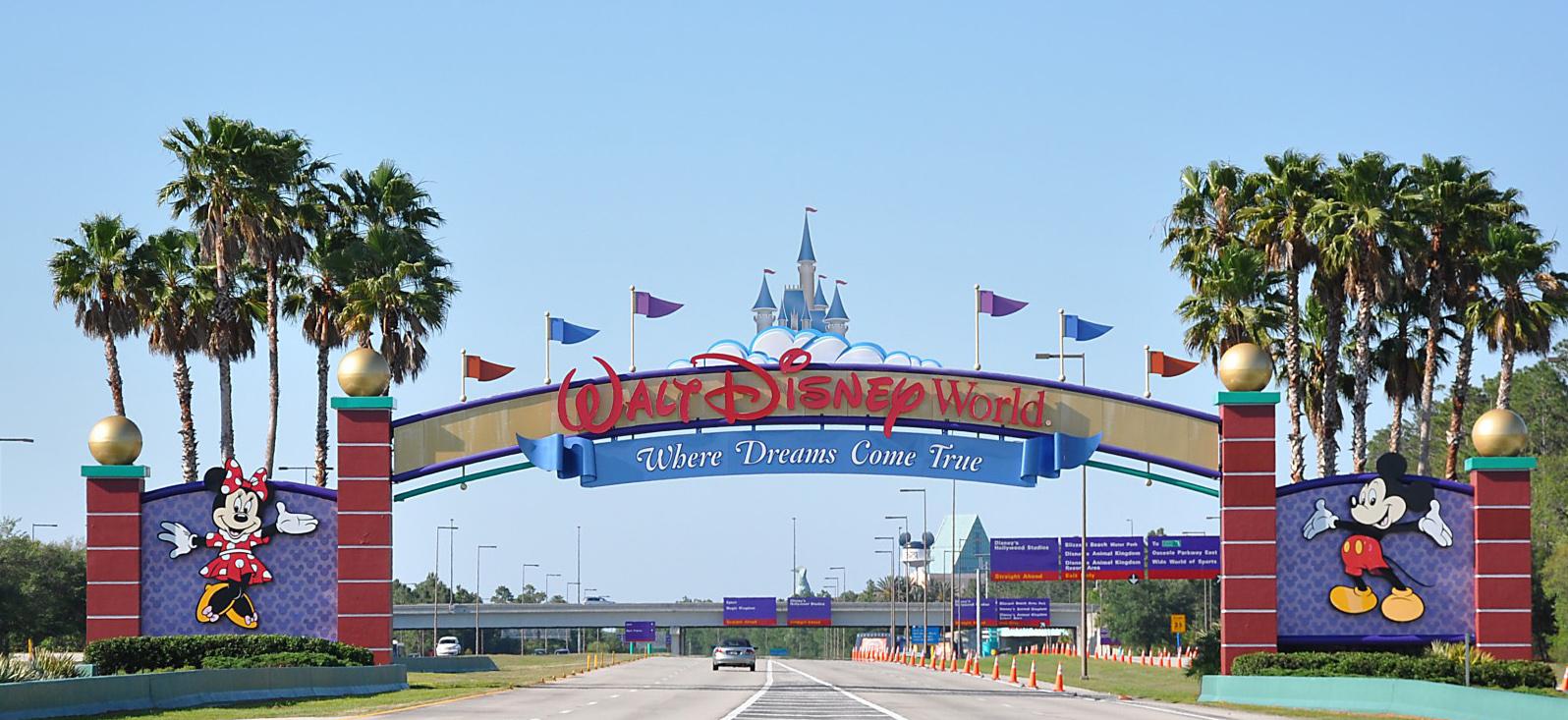 TCU Vice President Matt Hollis – Disney has to get Florida Reopening Right