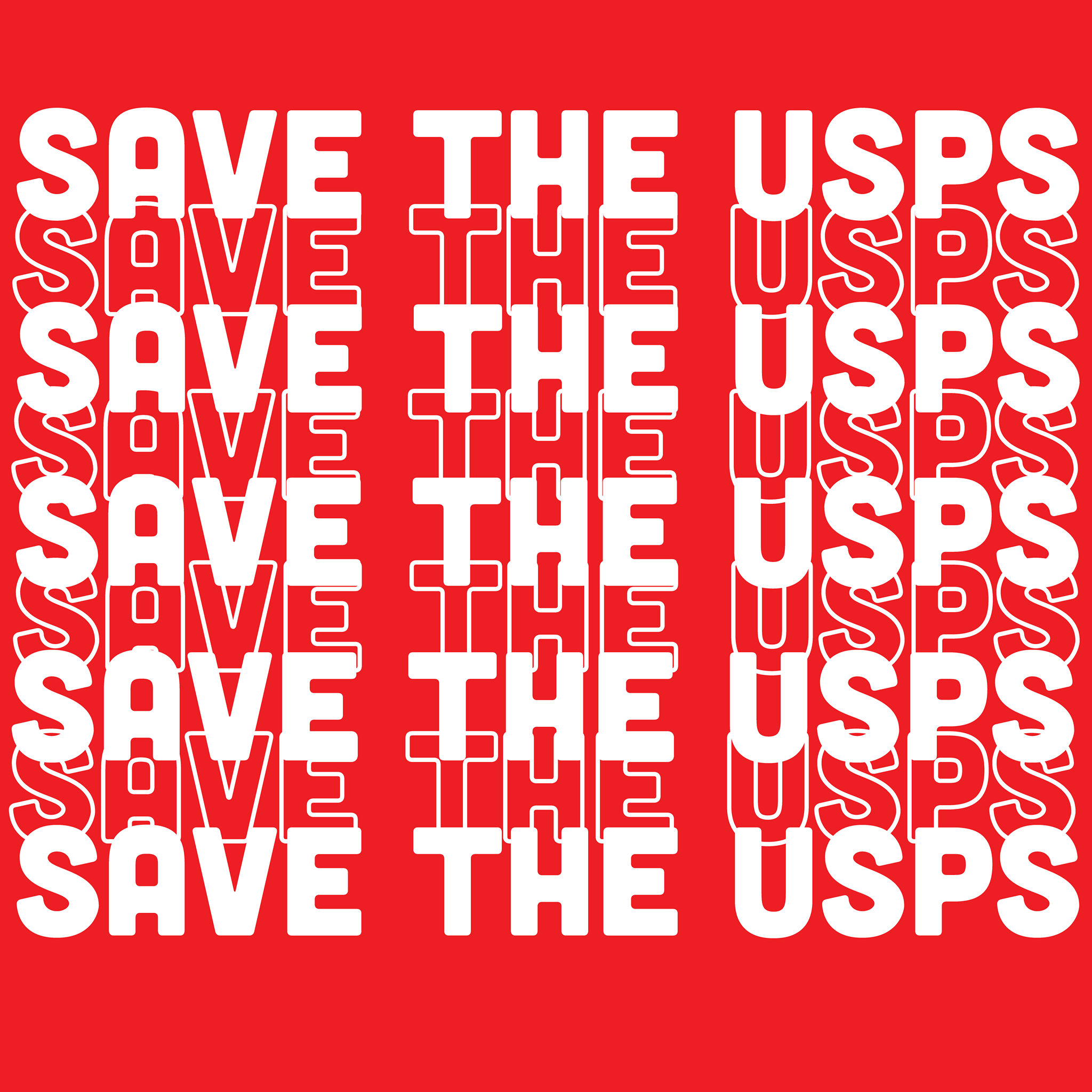 Join the Fight to Save the USPS