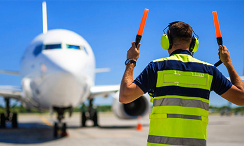 Machinists Union Leading Fight for Airline Worker Payroll Support Extension to Avoid Layoffs
