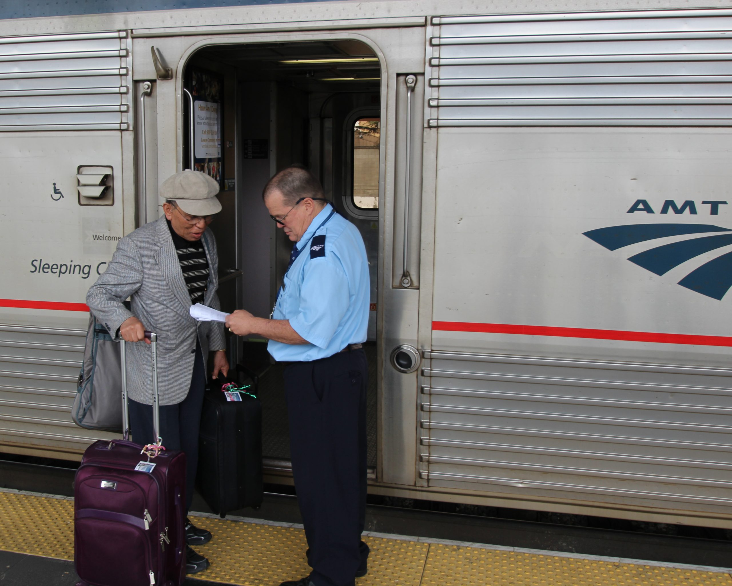 Amtrak Announces Mass Furloughs on Oct. 1st – Unless Congress Acts