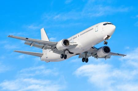 Machinists Union Supports Air Carrier Worker Support Extension Act