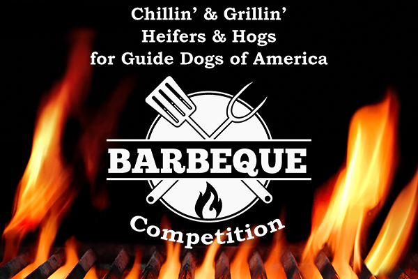 IAM's Wood, Pulp and Paper Council Virtual BBQ Raises $24K for Guide Dogs