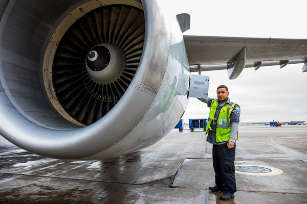 Keep Up the Pressure! Airline Worker Relief on Hold, But Momentum Growing