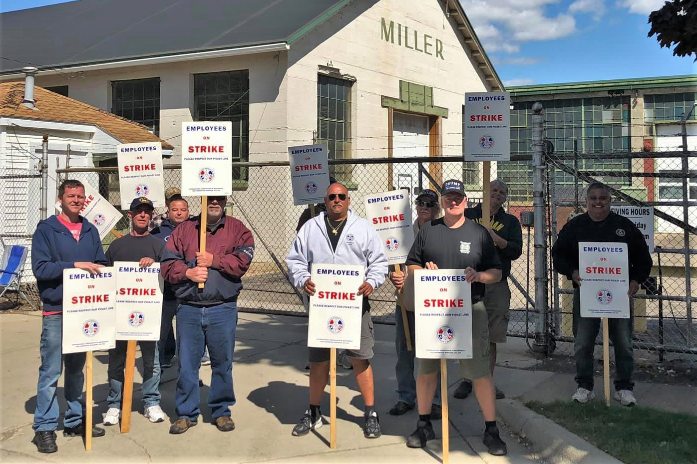 Michigan Local 435 Members Reach Agreement to Retain Pension, End 3 Week Strike