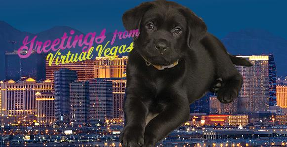 GDA Virtual Vegas Fundraiser a Success