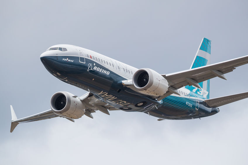 Machinists Union Integral in 737 Max Recertification, Safety Improvements