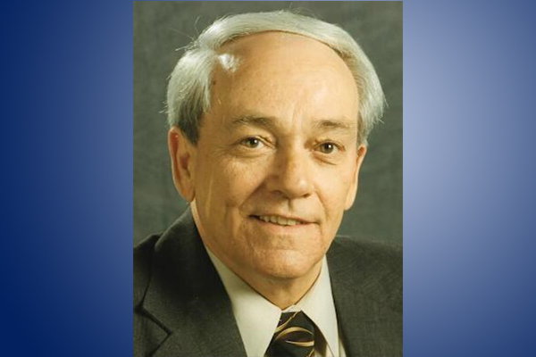 IAM Mourns the Loss of Retired Midwest Territory Administrative Assistant James Seidl