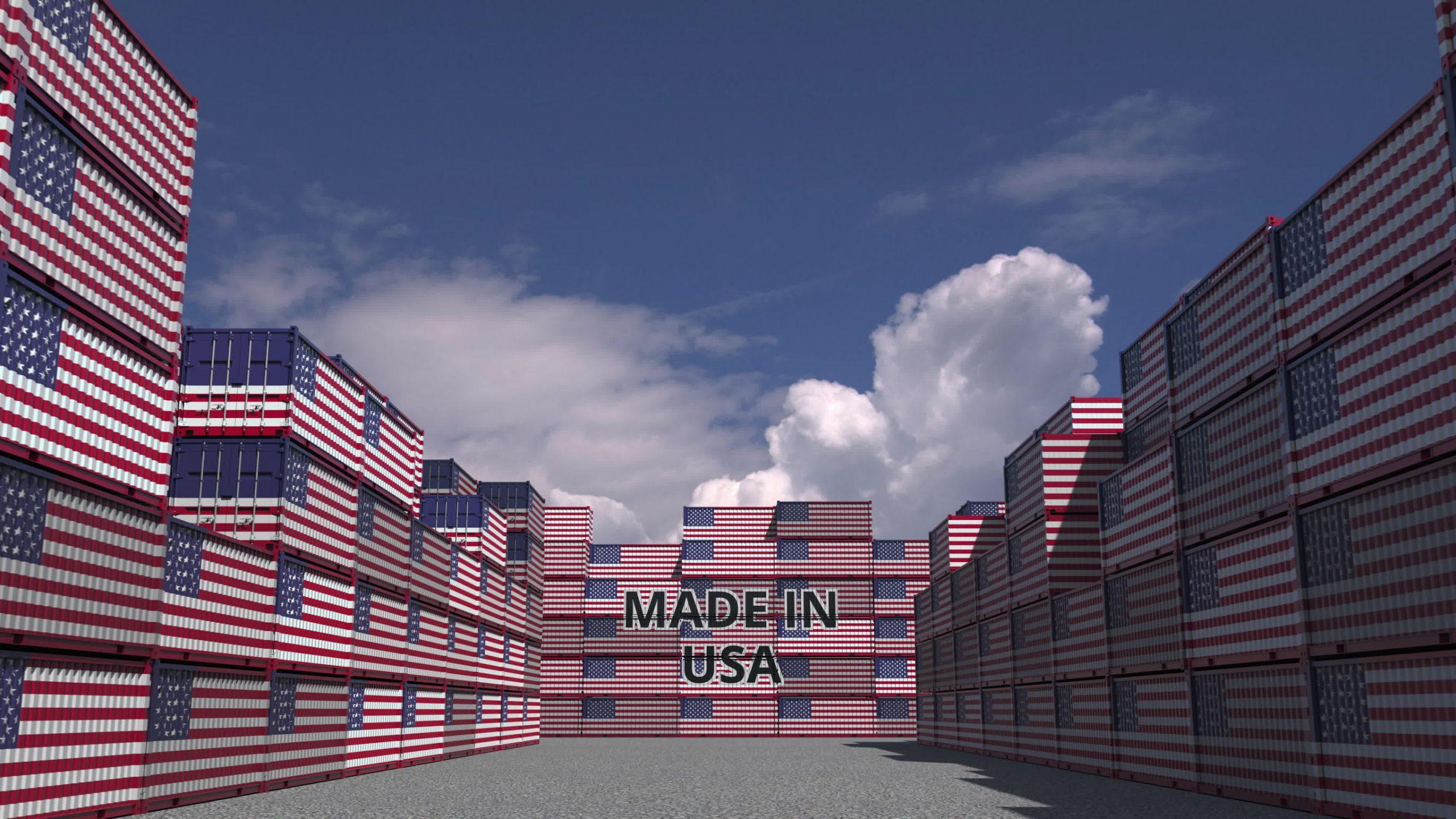 Machinists Union Will Fight Midnight Raid on U.S. Domestic Content Rules