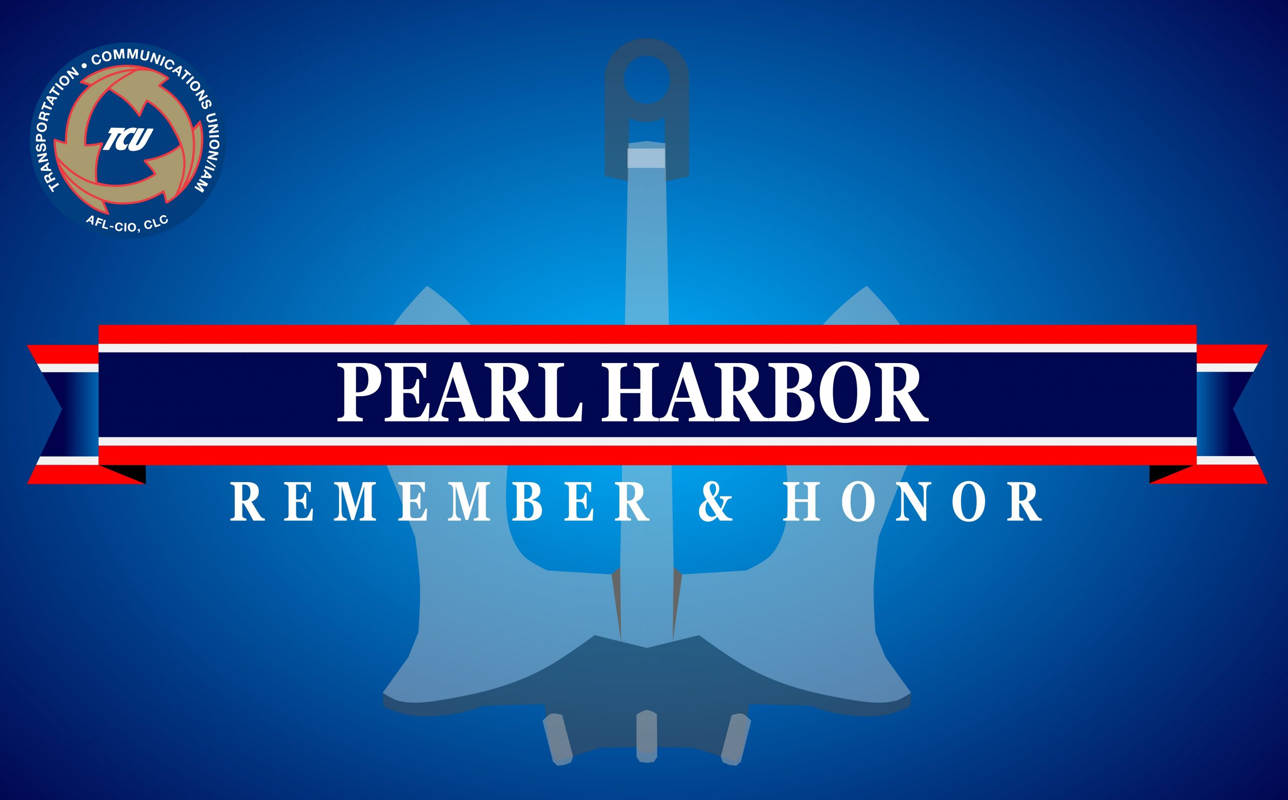 Pearl Harbor Remembrance Day