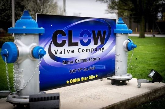 100 Iowa Valve Plant Workers Vote to Join Machinists Union