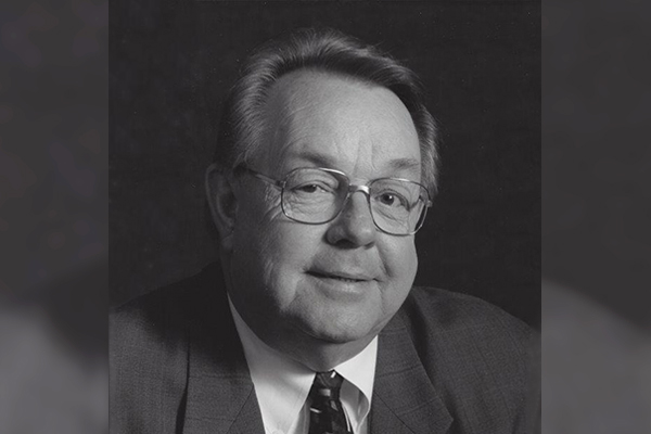 IAM Mourns the Loss of Retired General Secretary-Treasurer Don Wharton