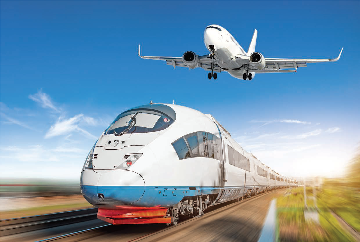 IAM Demands More Protection for Airline and Rail Workers in Light of Continued Threats
