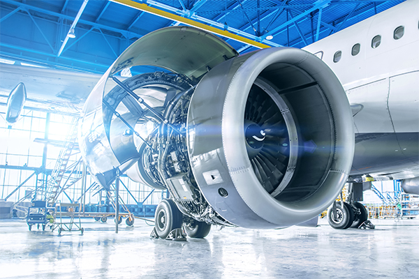 Tell Congress to Pass Relief for Aerospace Workers