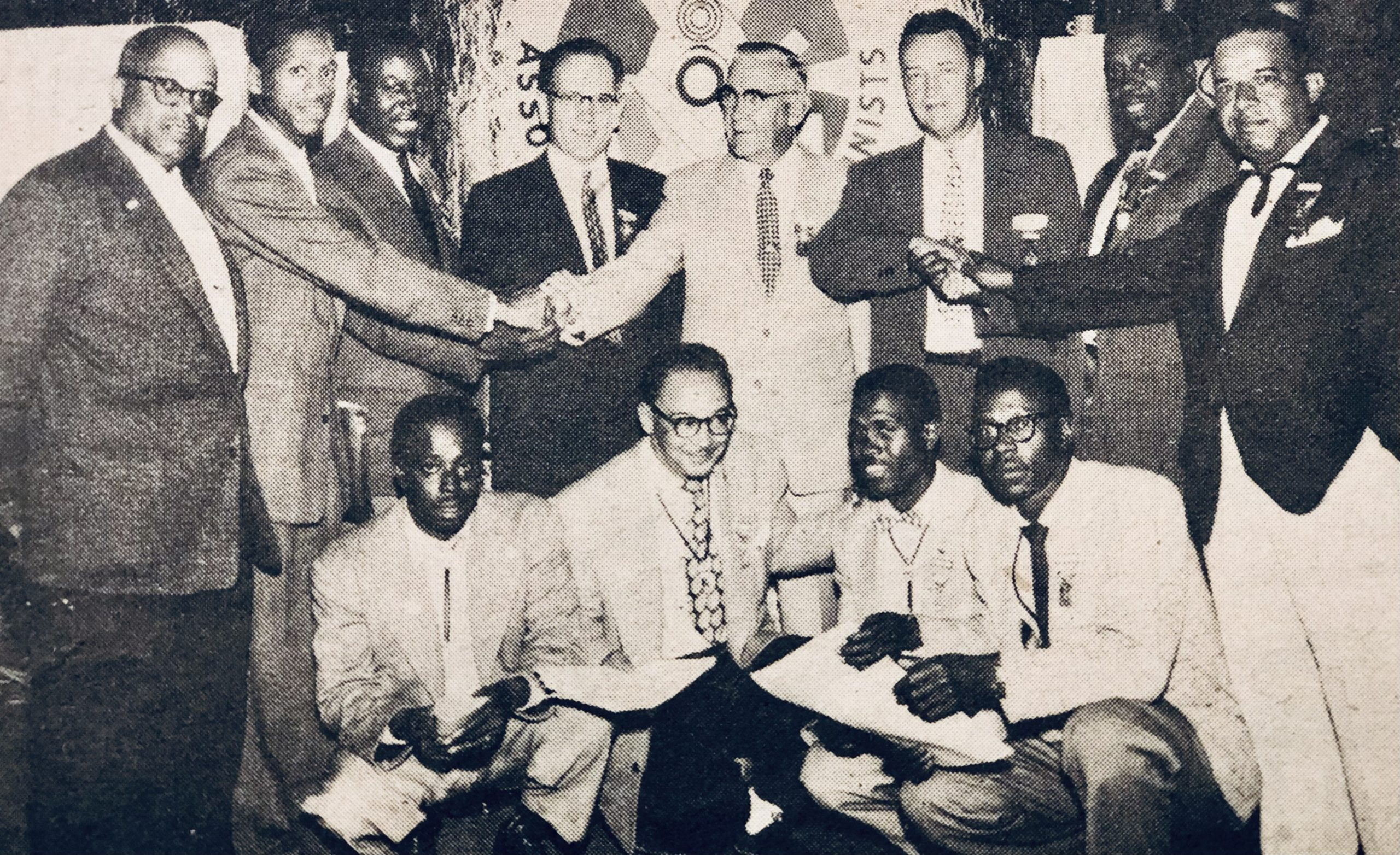 Black History Month: Machinists and the 1950s Civil Rights Movement